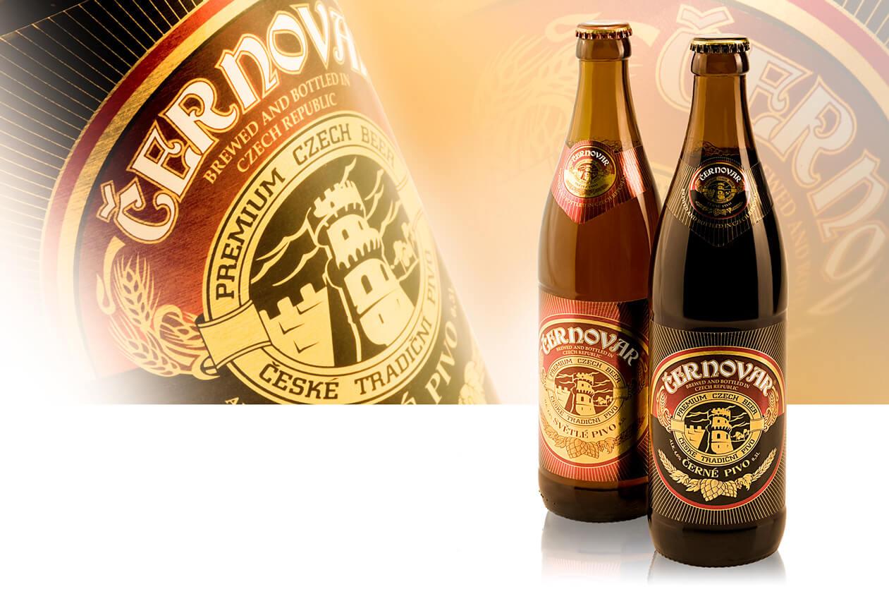 Пиво «Черновар»