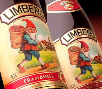 Пиво Limberg
