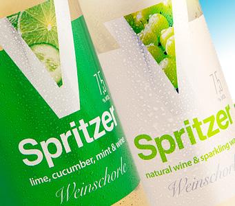 V-Spritzer